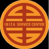 Ibiza Service Center Retina Logo