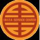 Ibiza Service Center Logo